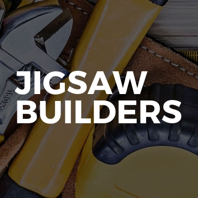 jigsaw builders