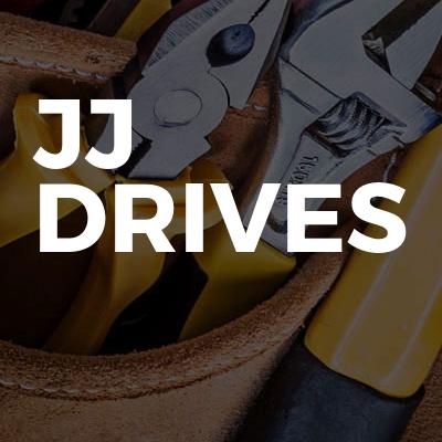 JJ Drives