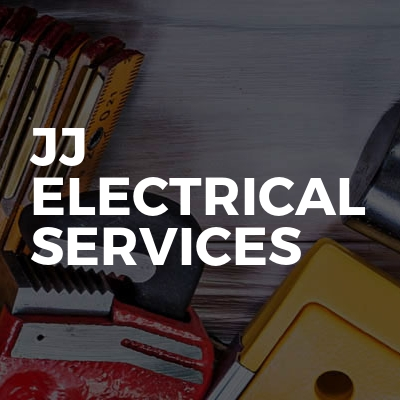 JJ Electrical Services