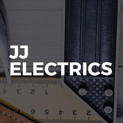 Jj Electrics