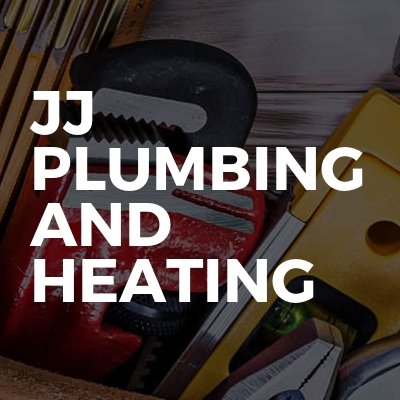 JJ Plumbing And Heating