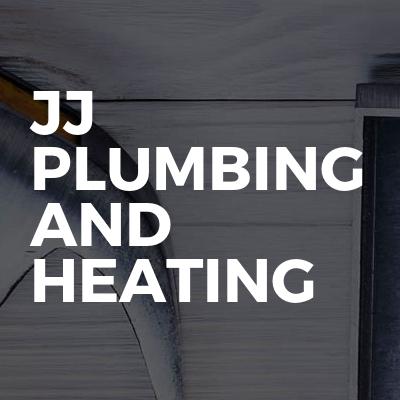 JJ Plumbing and Heating