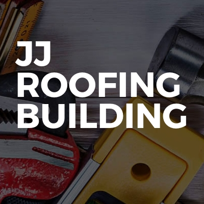 Jj roofing building