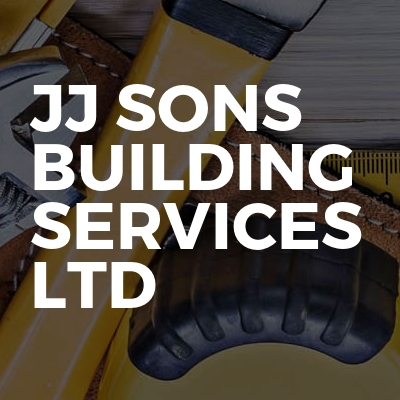 JJ Sons Building Services LTD