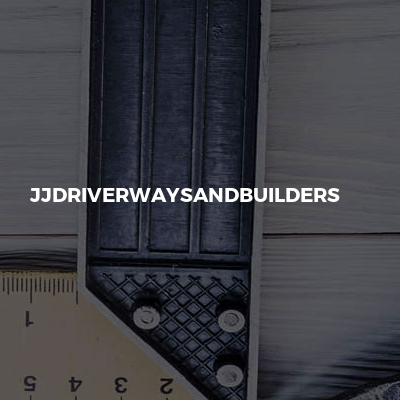JJdriverwaysandbuilders