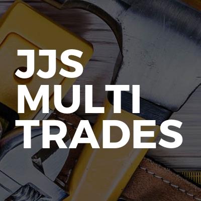 JJs Multi Trades