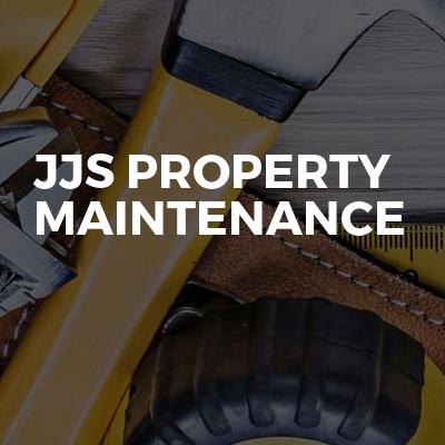 JJs property maintenance