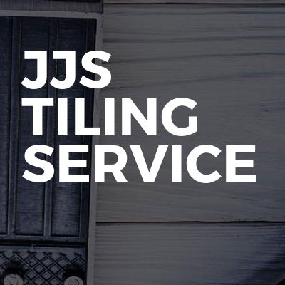 JJs tiling service