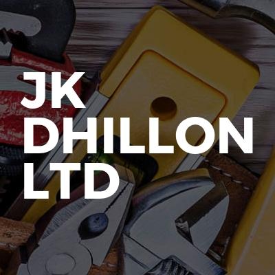 Jk Dhillon Ltd