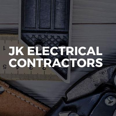 JK ELECTRICAL CONTRACTORS