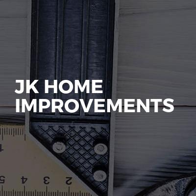 Jk Home Improvements