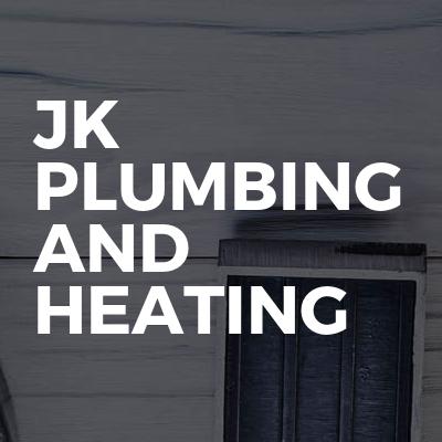 Jk plumbing and heating