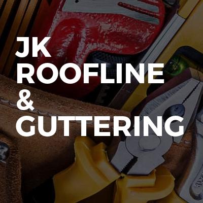 Jk Roofline & guttering