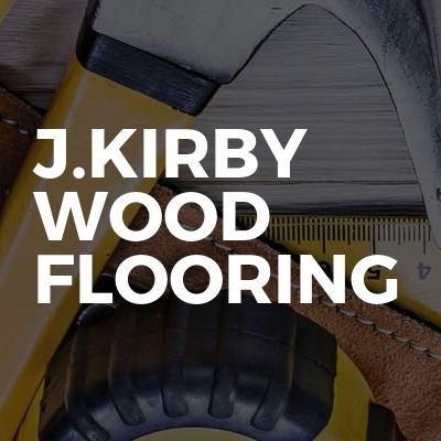 J.kirby wood flooring