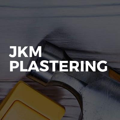 Jkm Plastering