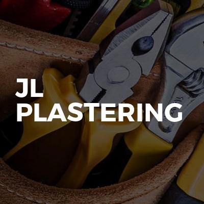 JL Plastering
