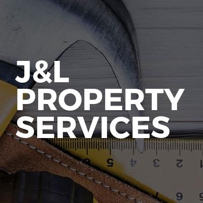 J&l Property services