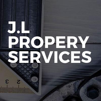 J.L Propery Services