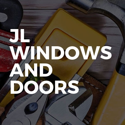 JL Windows and Doors