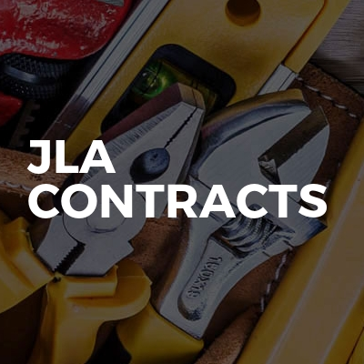 Jla contracts