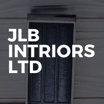 JLB Intriors Ltd