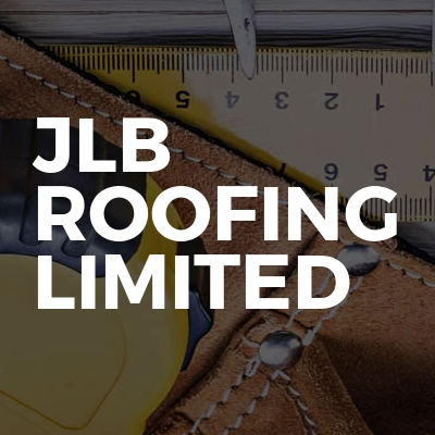 Jlb Roofing Limited