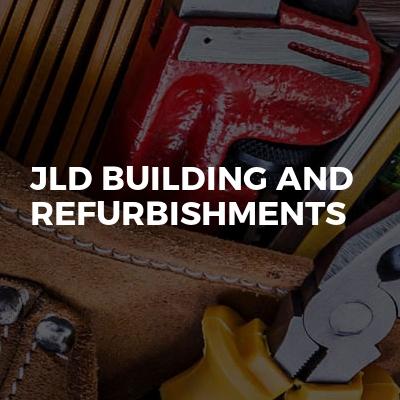 JLD Building and Refurbishments