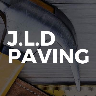 J.L.D Paving