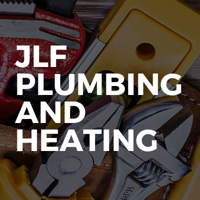 JLF Plumbing And Heating