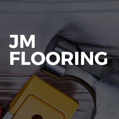 JM flooring