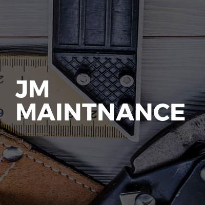 JM Maintnance
