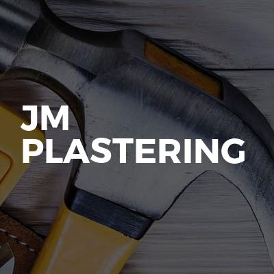 JM Plastering