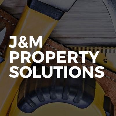 J&M Property Solutions