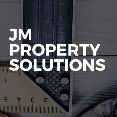JM Property Solutions