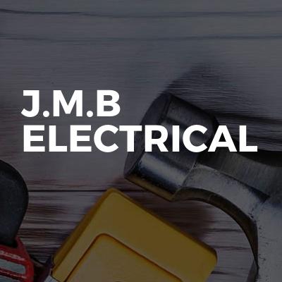 J.m.b ELECTRICAL