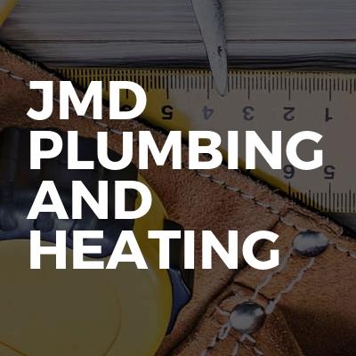 JMD Plumbing and Heating