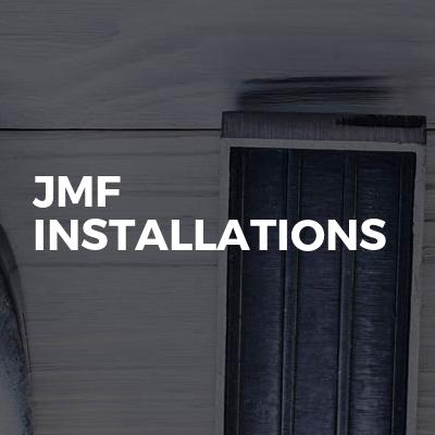 Jmf Installations