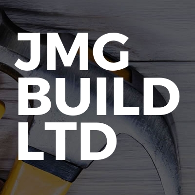 JMG BUILD LTD