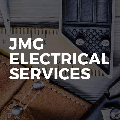 JMG electrical services