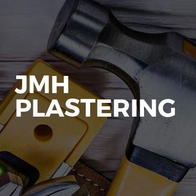 JMH PLASTERING