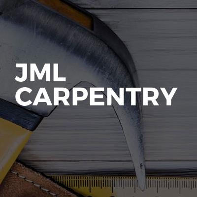 JML Carpentry