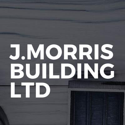 J.morris building ltd