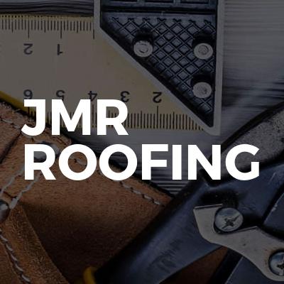 Jmr roofing