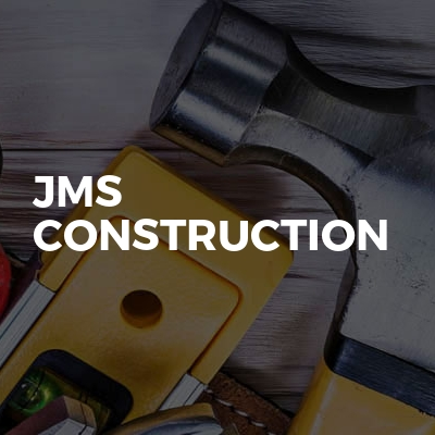 Jms construction