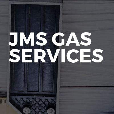 JMS gas services