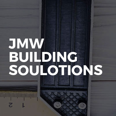 Jmw Building Soulotions