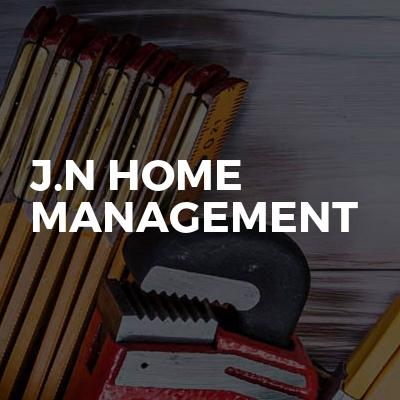 J.n home management