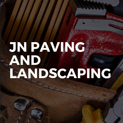 JN Paving and landscaping