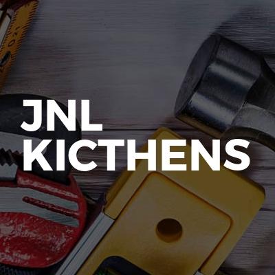 JnL Kicthens