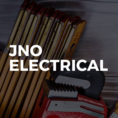 JNO Electrical